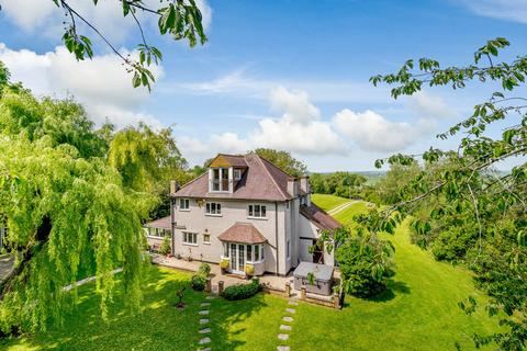5 bedroom detached house for sale - Hawkeswell House