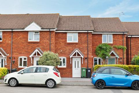 2 bedroom terraced house for sale - Merlin Drive, Hilsea