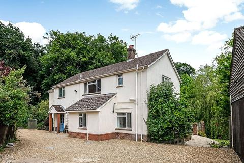 4 bedroom detached house for sale - Bowers Hill, Redlynch, Salisbury, SP5