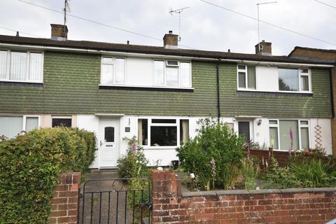 3 bedroom townhouse for sale - Buckingham Drive, Emmer Green, Reading
