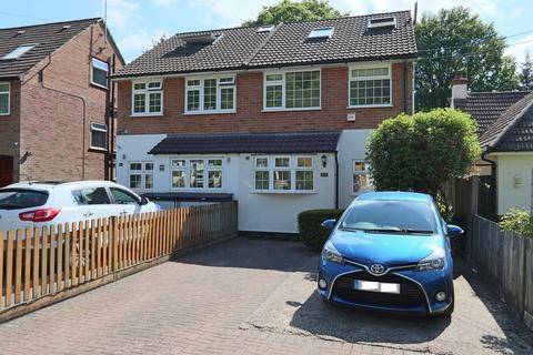 3 bedroom semi-detached house for sale - Caterham Drive, Old Coulsdon