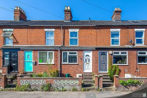 3 bedroom terraced house for sale - Wodehouse Street, Norwich
