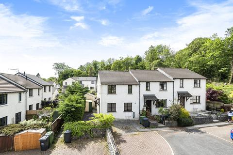 3 bedroom end of terrace house for sale - The Meadows, Arnside, Cumbria, LA5 0EY