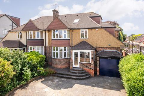 5 bedroom semi-detached house for sale - Norfolk Avenue, South Croydon