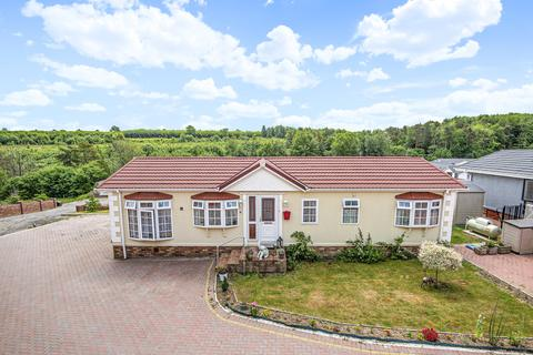 2 bedroom mobile home for sale - Clinton Wood Close, Maidstone