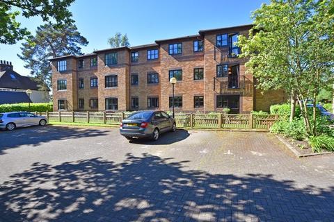 1 bedroom apartment for sale - Wedderburn Lodge, Wetherby Road, Harrogate