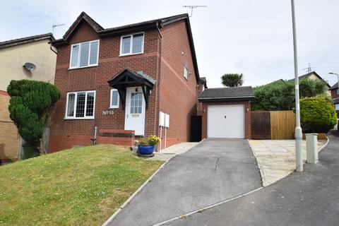 3 bedroom detached house for sale - 14 Llwyn Helig, Kenfig Hill, Bridgend, Bridgend County Borough, CF33 6HN