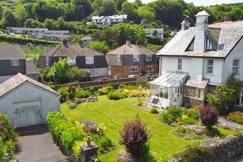 5 bedroom house for sale - Longmead, Lynton