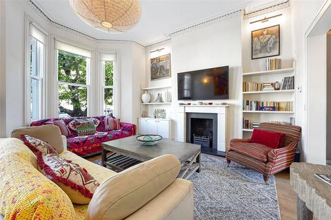 4 bedroom apartment for sale - Shepherds Bush Road, London, W6