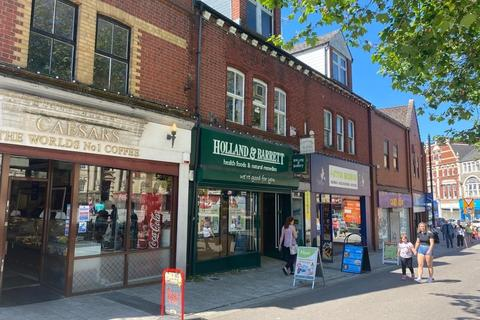 Retail property (high street) for sale - Retail Investment Property, 132 Holton Road, Barry, CF63 4HH