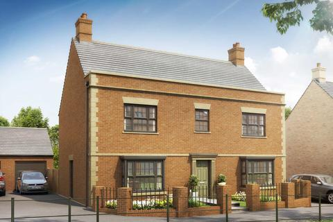 4 bedroom detached house for sale - Plot 687, The Maidford at The Farriers, Redcar Road, Northamptonshire NN12