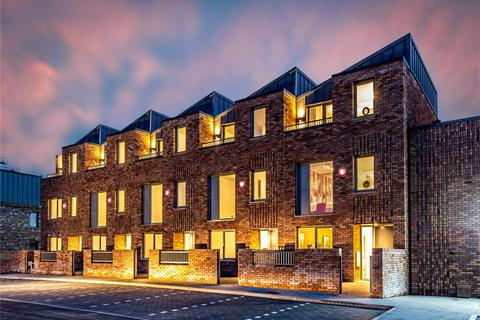 4 bedroom end of terrace house for sale - Trent Bridge Quays, Meadow Lane, Nottingham, NG2
