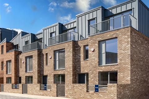 3 bedroom terraced house for sale - Trent Bridge Quays, Meadow Lane, Nottingham, NG2