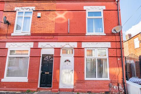 2 bedroom terraced house to rent - Seddon Street, Manchester, M12