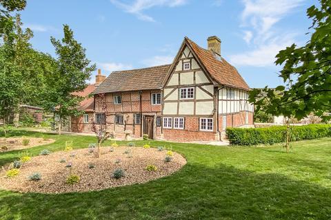 4 bedroom detached house for sale - Dark Lane North, Steeple Ashton