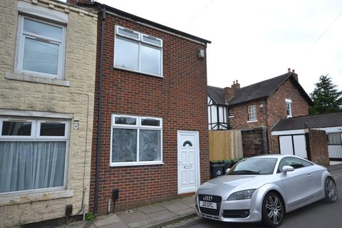 2 bedroom end of terrace house to rent - Preston Street, Smallthorne