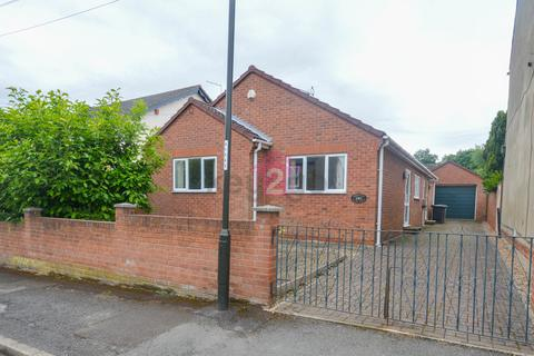 3 bedroom detached bungalow for sale - Billam Street, Eckington, Sheffield, S21
