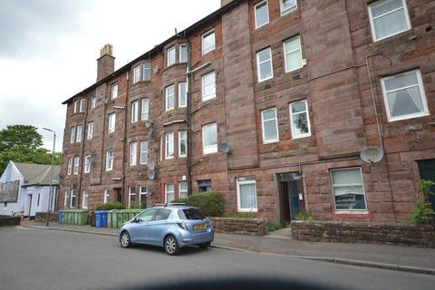 1 bedroom ground floor flat for sale - Meadowbank Street, Dumbarton G82 1SD