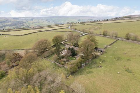4 bedroom farm house for sale - Blazefield, near Pateley Bridge