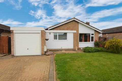 2 bedroom bungalow for sale - Gayhurst Close, Wigston, LE18 3WA