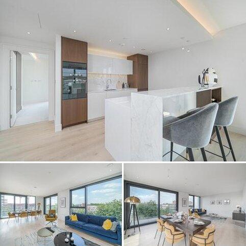 2 bedroom apartment to rent - Harbour Avenue, Chelsea Island