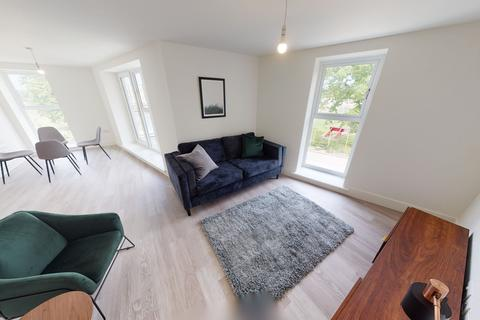 2 bedroom apartment to rent - Trinity House North, Graven Hill