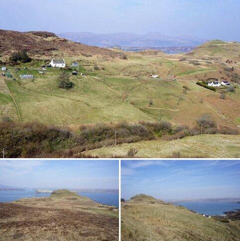 Croft for sale - Croft 3 Fiscavaig, Bracadale,  Isle of Skye IV47