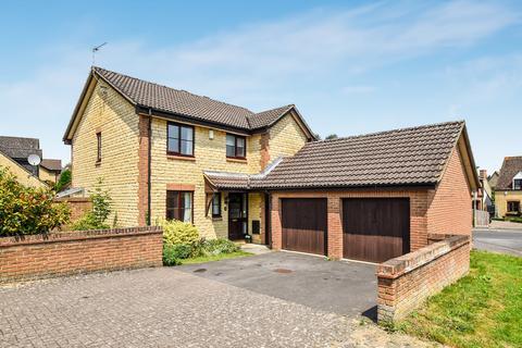 1 bedroom detached house to rent - Foxdown Close, Kidlington