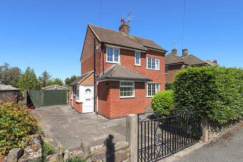 2 bedroom detached house for sale - Miriam Avenue, Somersall, Chesterfield