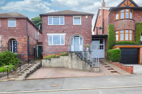 3 bedroom link detached house for sale - Westwick Crescent, Beauchief