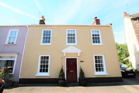 3 bedroom end of terrace house for sale - Broad Street, Wrington