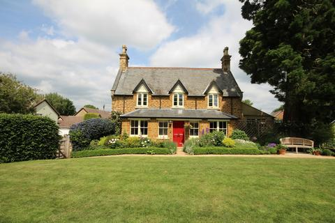 4 bedroom cottage for sale - Spring Lane, Wymondham