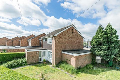 3 bedroom end of terrace house for sale - Balfour Road, Oxford, OX4