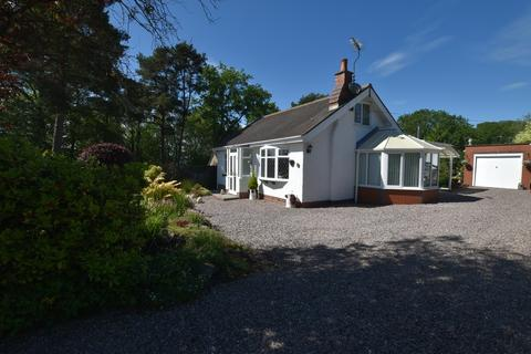 3 bedroom detached bungalow for sale - Eccleshall Road, Loggerheads