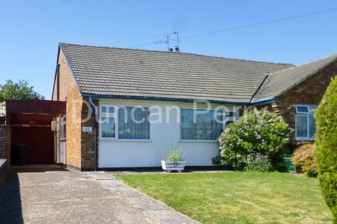 2 bedroom semi-detached bungalow for sale - The Shrublands, Potters Bar