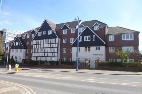 2 bedroom apartment for sale - Potters Court, Potters Bar