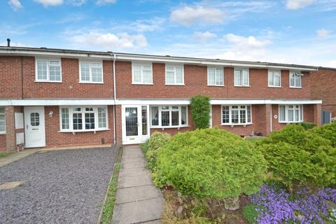 2 bedroom terraced house for sale - Broomfield Place, Newport