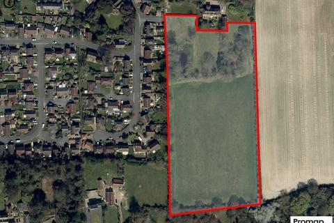Land for sale - Foster Close, Ormesby St Margaret