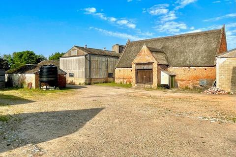 Land for sale - Home Farm Barns, Hemsby