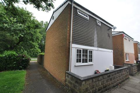 3 bedroom end of terrace house for sale - Stebbings, Sutton Hill, Telford, TF7 4JP