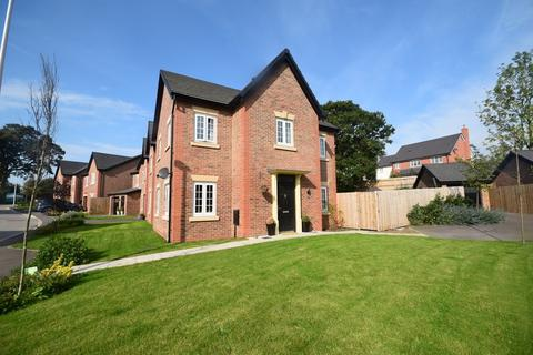 3 bedroom detached house for sale - Orchard Avenue, Whitchurch