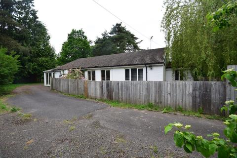 4 bedroom detached bungalow for sale - Higher Heath, Whitchurch
