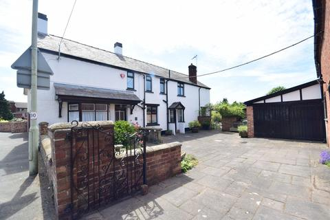 3 bedroom detached house for sale - Rosemary Lane, Whitchurch
