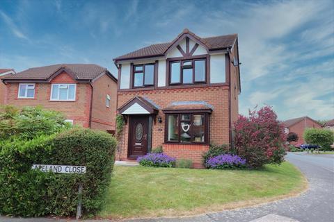3 bedroom detached house to rent - Capeland Close, Saltney