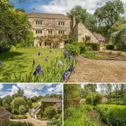 4 bedroom semi-detached house for sale - Slad, Stroud, Gloucestershire, GL6