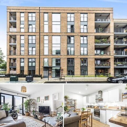 2 bedroom flat for sale - Cowley Road, Oval