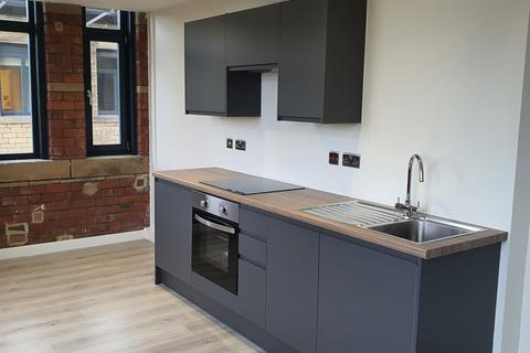 2 bedroom apartment to rent - Conditioning House, Cape Street, Bradford, Yorkshire, BD1