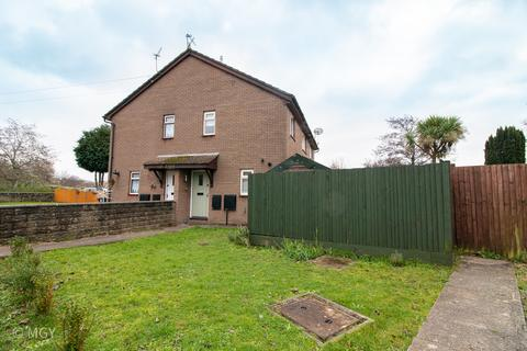 2 bedroom semi-detached house for sale - Avondale Gardens, Cardiff