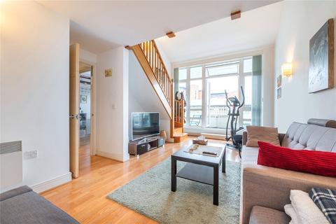 2 bedroom flat for sale - St. Davids Square, London