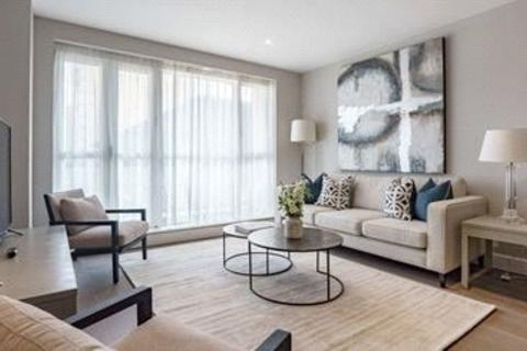 2 bedroom flat to rent - Canary Riverside, Westferry Circus, Canary Wharf, London